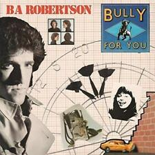 BA Robertson - Bully For You (Expanded Edition) (NEW CD)