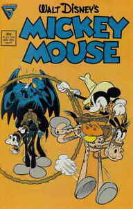 Mickey Mouse (Walt Disney's…) #230 VF/NM; Dell | save on shipping - details insi