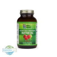 X Factor™ Gold Butter Oil (Raspberry) | Green Pasture | 240ml | Vitamin K2, CLA