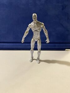 "Marvel Universe Silver Surfer Series 1 #003 | 3.75"" Action Figure New 2009"