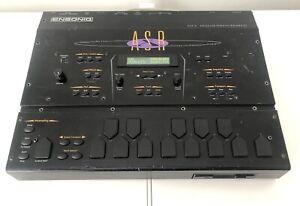 Ensoniq ASR-X Advanced Sampler / Resampler 1997