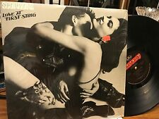 SCORPIONS LP LOVE AT FIRST STING MINT in Shrink Columbia Record Club 8149811M1