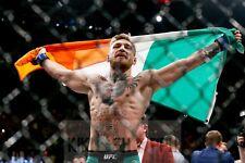 Poster A3 Conor McGregor Artes Marciales Mixtas MMA / Mixed Martial Art 01