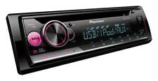 Pioneer DEH-S210UI CD Radio MP3 USB Aux iPod iPhone Mixtrax Android Car Stereo