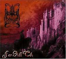 FOR ALL TID - DIMMU BORGIR (CD DIGIPACK)