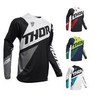 Thor SECTOR BLADE Jersey Motocross Enduro Offroad Shirt