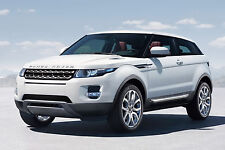 Reconditioned Range Rover Evoque 2.2 Engine Supply & Fitting