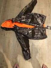 Reversible Hunting Jacket - Yukon Gear - Size XL