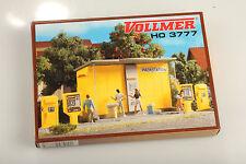 Vollmer H0 3777 Packstation in OVP #1