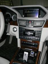 Bluetooth Freisprecheinrichtung f Iphone Mercedes W212 W221 W204 W201 W164 W210