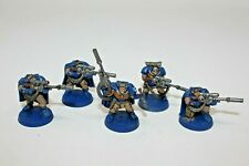 Warhammer Space Marines Sniper Scouts Well Painted - JYS80