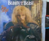 BEAUTY & THE BEAST OF LOVE & HOPE - VINYL LP