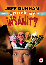 Jeff Dunham Spark of Insanity 2008 DVD
