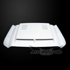 2011-2016 FORD F250 F350 F450 F550 TYPE-E FUNCTIONAL RAM AIR HOOD (GAS & DIESEL)