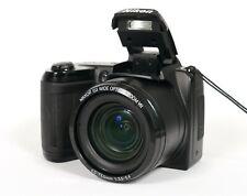** EXCELLENT ** Nikon COOLPIX L105 12.1MP Digital Camera - Black
