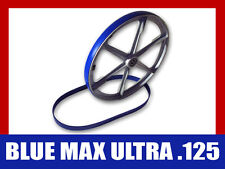 "BLUE MAX ULTRA .125 BAND SAW TIRES FOR 14"" KING CANADA KC-141HD BAND SAW"