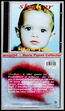 "SHAKER ""Kiss Me"" (CD) 1996 NEUF"