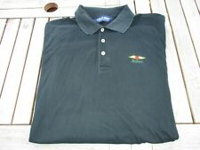 MENS POLO RALPH LAUREN SHORT SLEEVE POLO GOLF SHIRT SIZE L LARGE BALTUSROL