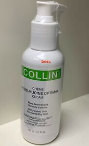 G.M. Collin Hydramucine Optimal Cream For Normal to Dry Skin- 4.1 oz EXP 12/2022