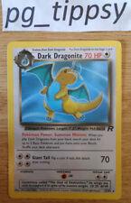 Team Rocket Colourless Rare Pokémon Individual Cards