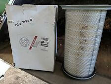 Filtro aria stessa P/N 010.2183.0 PER SAME DEUTZ Fahr trattori e Landini