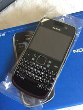 Cellulare Smartphone Nokia E6-00 E6 00 Nuovo Black