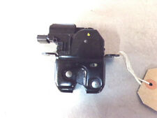 16926 H8E 2013-2016 MK4 RENAULT CLIO REAR BOOT LOCK MECHANISM 846307169R