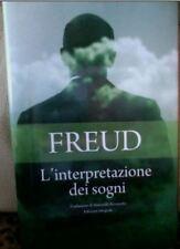 L'interpretazione dei sogni - Sigmund Freud,  2011,  Newton Compton