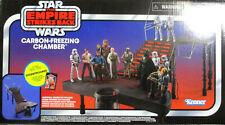 STAR WARS Carbon-Freezing Chamber + Stormtrooper (Hasbro / Kenner)