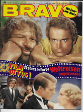 BRAVO Nr.46 vom 7.11.1974 Alex Harvey, Les Humphries Singers, Carl Douglas - TOP