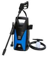 SupaTool Car Patio Decking High Pressure Power Jet Wash Cleaner - 1650W 105 Bar