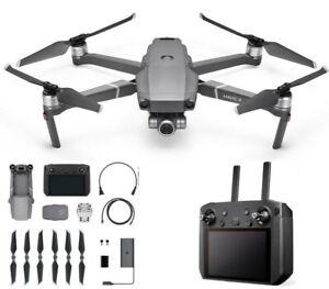 DJI Mavic 2 Zoom Camera and Smart Controller