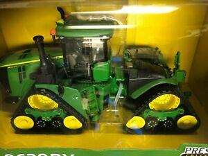 Neu ERTL John Deere 1/32 9620RX Prestige Kollektion Traktor (45694) LP70558