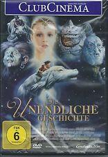 DVD - Die unendliche Geschichte - Neu & OVP