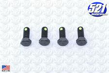 64-74 Mopar A B E Body Cuda GTX 383 440 Hemi OEM Power Steering Pump Bolts