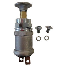 62801DC Push Pull Ignition Switch Distributor for Farmall Cub A B C H Super H M