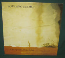 Screaming Meemees If This Is Paradise LP NZ Propeller New Zealand 1982 NM