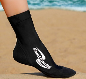 Vincere SAND SOCKS - Beach Volleyball - Sand Soccer - Water Sports - LARGE