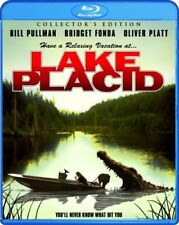 Lake Placid: Collector's Edition [New Blu-ray] Collector's Ed, Subtitled, Wide