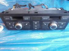 Klimabedienteil Klimatronic 4F1820043AG Audi A6 4F Avant Quattro (11038)