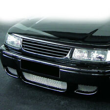 Grille Sports Grill Black without Emblem for VW Passat 35i 3a B4
