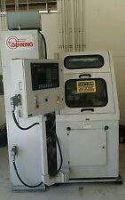 Gehring BRH1 Roller Bearing Finishing Honing Machine 2001