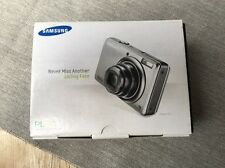 Samsung PL60 10.2MP Digital Camera – Black