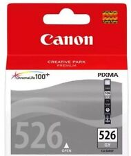 Genuine Canon CLI-526 CLI526 Grey Ink Cartridge For MG6250 MG6150 MG8150