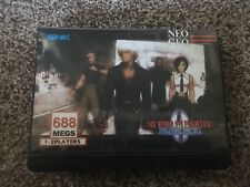 King of Fighters 2000 Neo Geo English AES