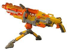 Nerf N-Strike VULCAN EBF-25 Machine Gun w/Tripod   FULLY FUNCTIONAL