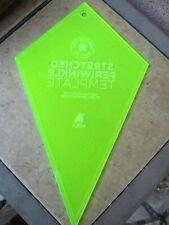 """Grande Tesa Pervinca Modello Per 10 """" Quadrati Da Missouri Star Quilt Co"""