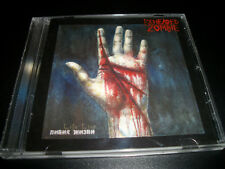 Beheaded Zombie - Life Line - CD - 2006 - Soulflesh Collector