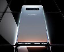 Samsung Galaxy S10 SM-G973F/DS - 128GB - Prism Silver (Unlocked) (Dual SIM) 4G