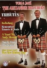 The Alexander Brothers - Tributes [DVD]
